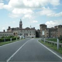 Benvenuti a Mantova