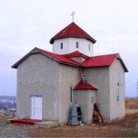 Mănăstiri Dobrogene Noi. Jud. Constanţa, 03.