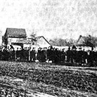 Arhivă Fotografică Românească. Toamna 1940.
