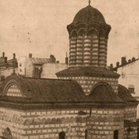 Scurt istoric al Bucurestiului