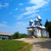 Mănăstirea Mărcuş. Jud. Covasna.