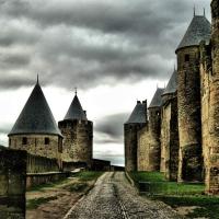 Languedoc-Russillon envoyiel