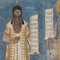 Manastirea Voronet - Sf Ioan cel Nou de la Suceava & Sf Nicolae