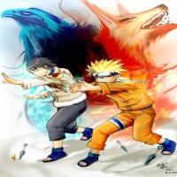 Naruto&Hinata/ Sasuke&Sakura