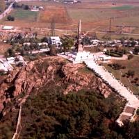 Cetatea Aegysus, Tulcea.