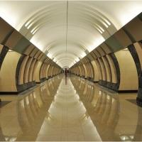 Statii de metrou din Rusia