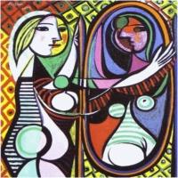 Picasso - Reteta bucuriei