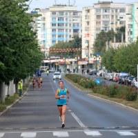 Semimaraton la Onesti