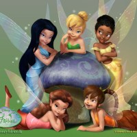 Clopotica (TinkerBell)