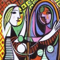 Reteta bucuriei - Picasso