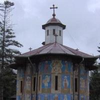 Manastirea Izvorul lui Miron