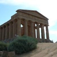 Sicilia Agrigento UNESCO Heritage Site