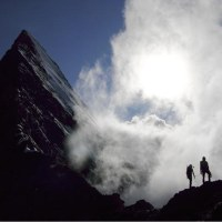 Zile de toamna in Alpi