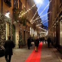 Crăciun în Italia