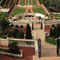 Credinţa Bahaii şi grădinile lor din Israel