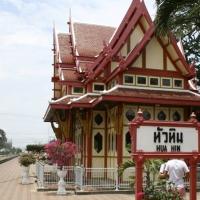 Hua Hin, Tailanda