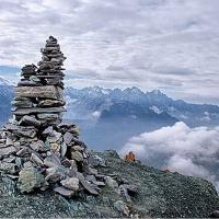 Omuleti de piatra