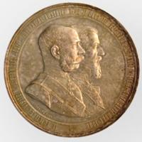 Medalii Omagiale Româneşti. 1895 - 1914.
