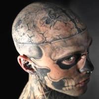 Scalp Tatuat. 01