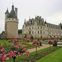 Castelul Chenonceaux
