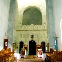 Mănăstirea Piscul Negru. Judeţul Argeş.