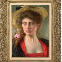 ALBERT LYNCH PAINTER