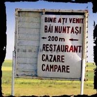 -NUMAI IN ROMANIA