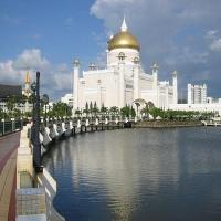 Bandar Seri Bagavan