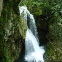 Cateva cascade din Romania