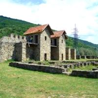Mănăstirea Turnu, Jud. Vâlcea.