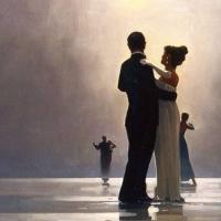 Jack Vettriano - peintre