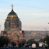 Tara cantoanelor 1 Brasov - Budapesta