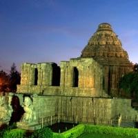 Templul Soarelui-Konark