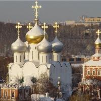 Moscova iarna
