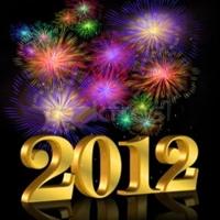 Noul an �n uşă bate