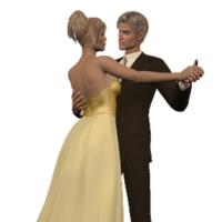 En dansant  1