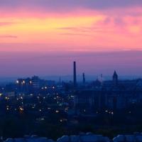 Tara cantoanelor 2 - de la Budapesta la Viena