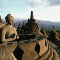Atractii turistice antropice din Asia