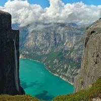 Norvegia  de  coasta