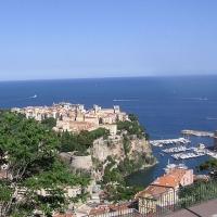 Monaco-Ducal Palace