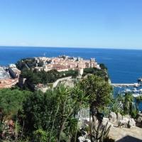 Monaco - Exotic Garden-Part 1
