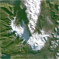 Vulcani vazuti din spatiu 2