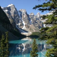 Peisaje Canada