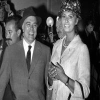 Festivalul de la Cannes - fotografii vechi