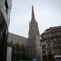 Tara cantoanelor 5 - Viena III