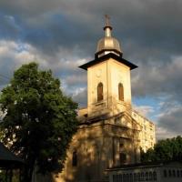 Tatarescu la Sf Nicolae din Onesti