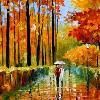 Ploaie de culori