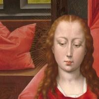 Bunavestire în artă (3)