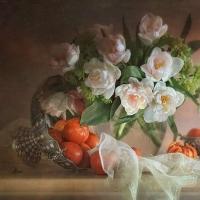Still life, Bouquets