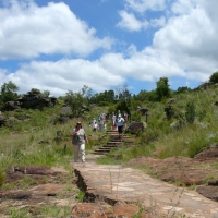 Africa de Sud, Blyde river canyon (1)